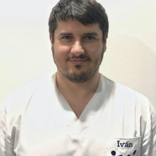 Iván Torres Chicote