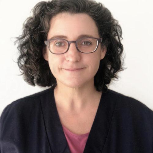 Ana San Martín Gómez
