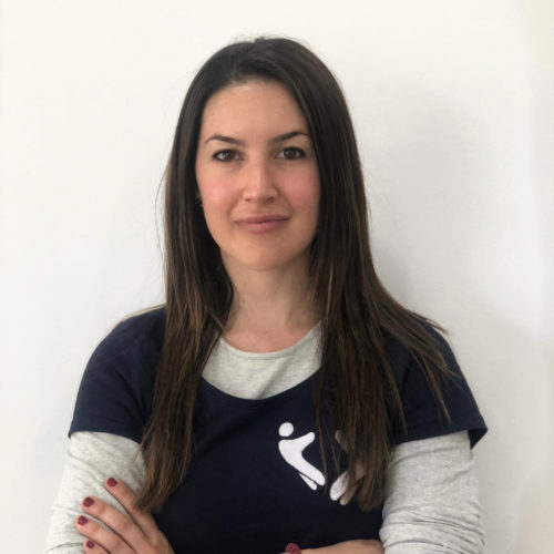 Lucia Sánchez Herradón